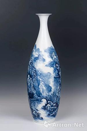 景德镇陶瓷大学六十周年校庆校友作品展今日启幕